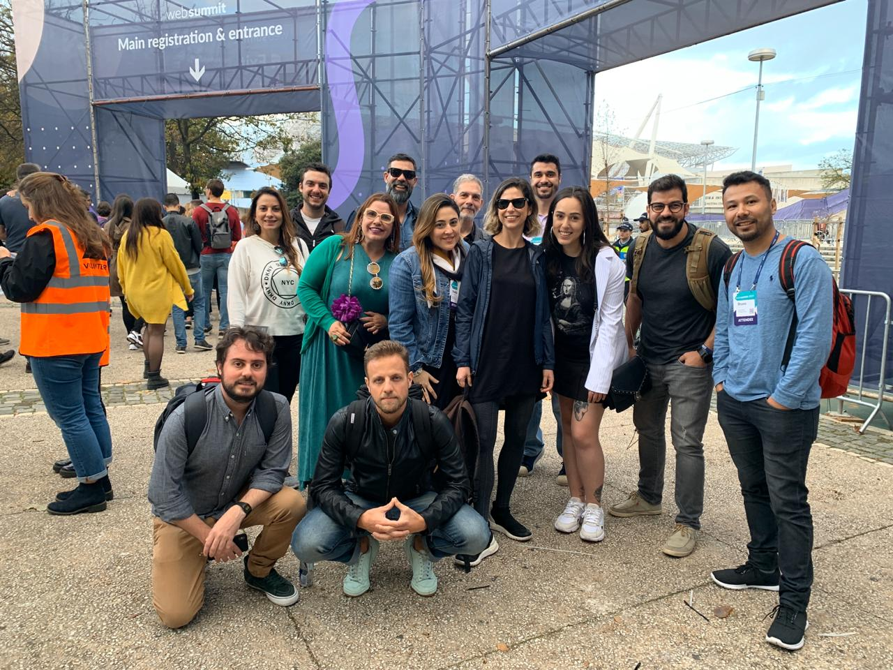 [Review] ØCLB journey Lisboa: vem aí o Web Summit 2020