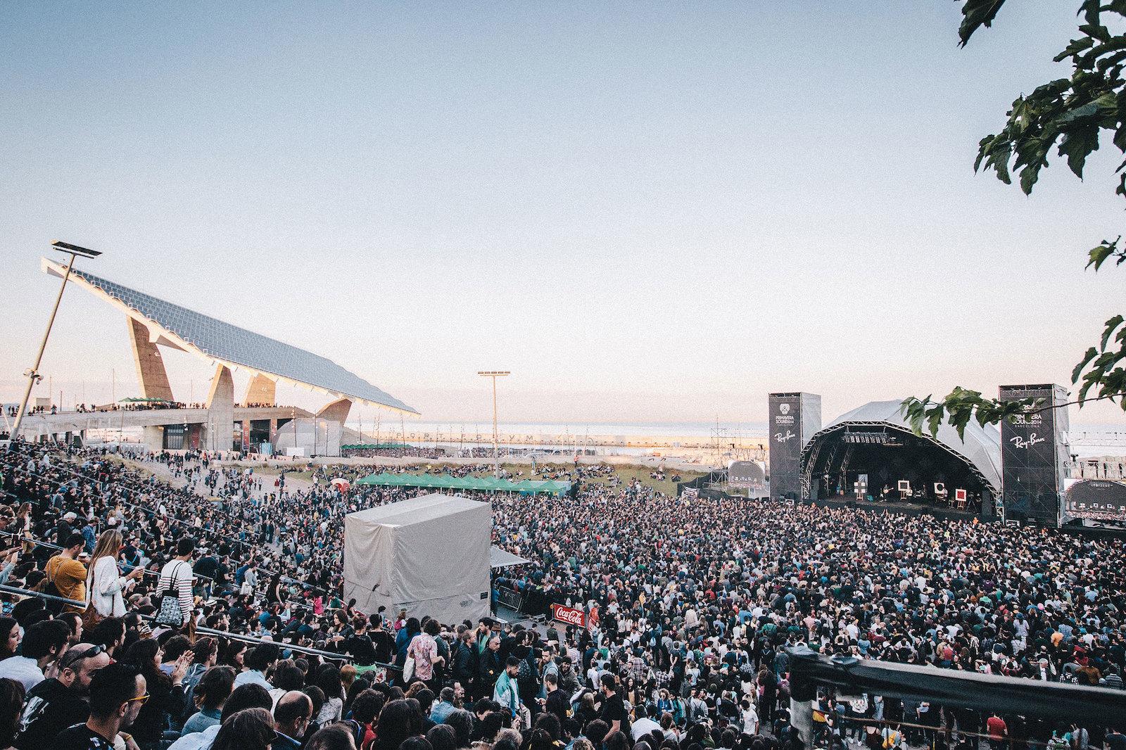 Saiu o lineup do Primavera Sound 2020: Confira as 223 atrações (!)