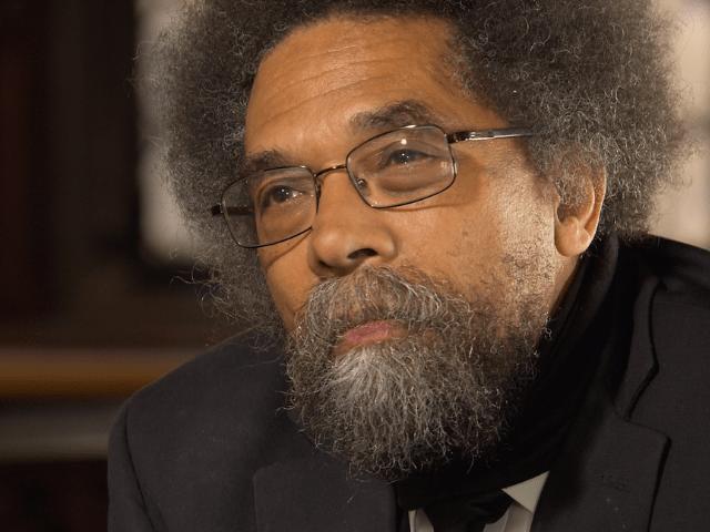 Cornel West, Acadêmico e Ativista