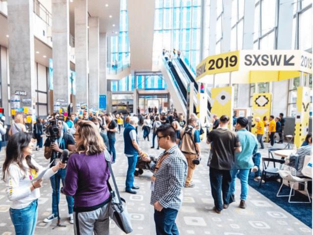 Como será o SXSW 2021