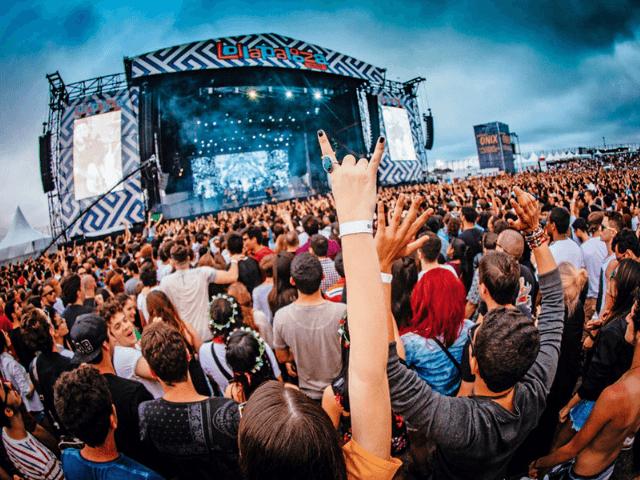 Melhores festivais de música de 2021
